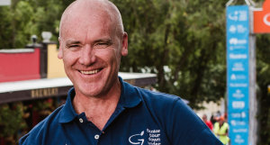 TDU: Stuart O'Grady To Take Reins From 2021 As Mike Turtur Steps Down