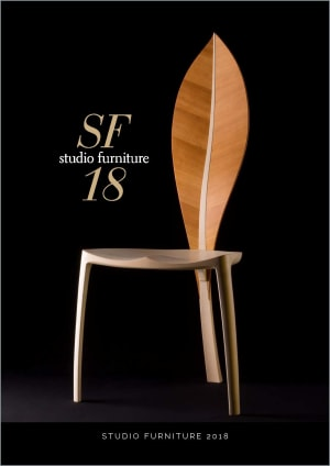 Studio Furniture 2018 catalogue now available