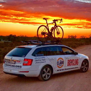 Image Gallery: Bicycling Australia's Outback Roadtrip With A Focus Paralane