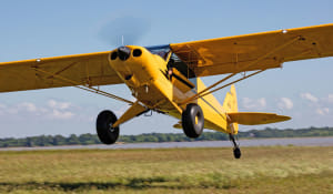 Inaugural STOL Championships planned for April