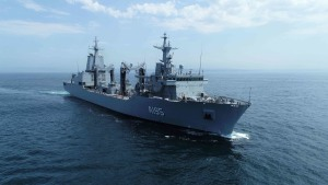 NUSHIP Supply completes sea trials