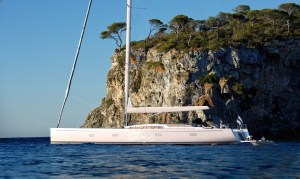 Nautor's Swan yachts will soon launch its superyacht Swan 98