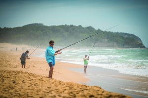 NSW backs down on fishing lockouts