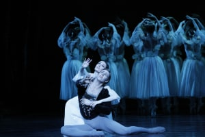 'Giselle' appears in Melbourne