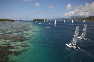 Registrations open for Tahiti Pearl Regatta