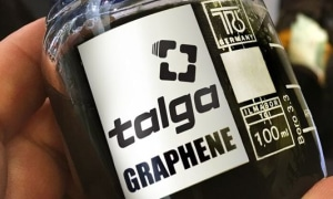 Packaging leader embraces Aussie graphene