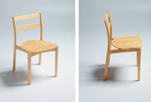 The Logic of Chair Design
