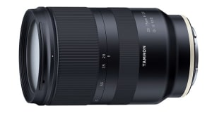 Tamron announce new 28-75mm F/2.8 lens for mirrorless