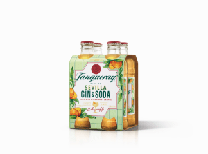 House of Tanqueray adds to premix portfolio