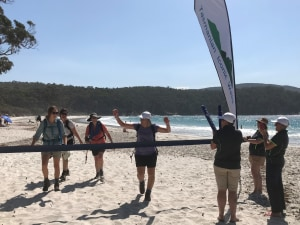 Tasmanian Iconic Walks announces charity event