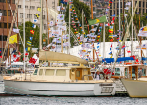 2021 Wooden Boat Festival, expression of interest open