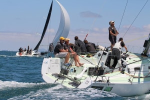Ichi Ban and Hollywood Boulevard hold strong in Passage race