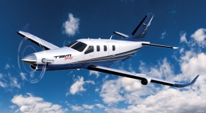 Daher announces the TBM 940