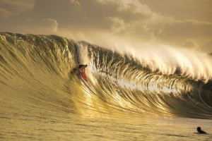 Finalists announced for Nikon Surf Photo of the Year Awards