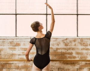 Studio 7 Dancewear: Tessa Leotard