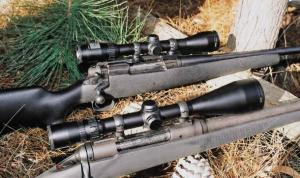 Bushnell's new elite riflescope line