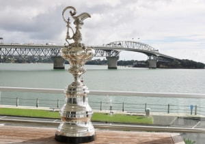 America's Cup visit to Royal Prince Alfred Yacht Club postponed