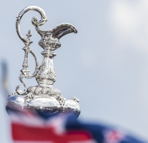 America's Cup: Arbitration Panel rules late challengers valid