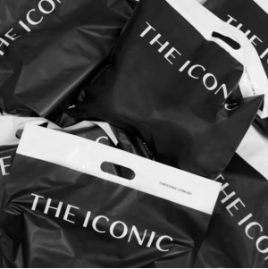 The Iconic tackles packaging waste