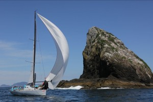 Bay of Islands Sailing Week starts today