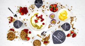Aussie yoghurt range sends packs across Asia