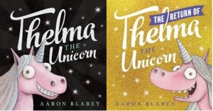 1.6 million copies later, Thelma the Unicorn will debut on Netflix
