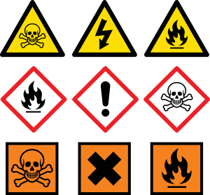 ISO guidelines updated for dangerous goods packaging
