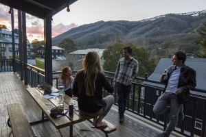 Experience the thrills of Thredbo with YHA