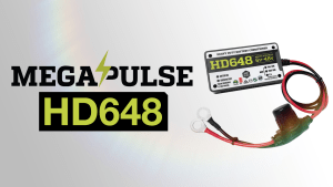 BLA Trade Talk: New MegaPulse Heavy Duty Battery Conditioner