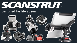 BLA Trade Talk: Scanstrut ROKK Mini