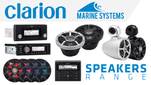BLA Trade Talk: new 2018 speakers by Clarion Marine Systems