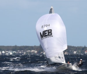 MEB Sail Design offers a diverse and versatile service