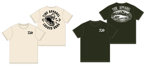 Daiwa X Tide collaboration