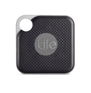 Never misplace you gear again with Tile Pro