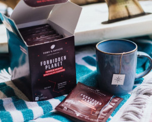 Order up: Toby's Estate new single serve coffee