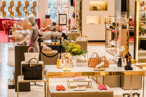 Why this Sydney pop-up is key for Tod's