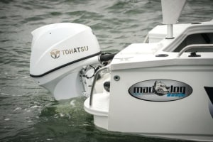 Mad Dog & Tohatsu 60hp four-stroke review