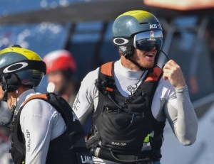 Australia SailGP Team and Oracle go behind the racing with Winning Calls  virtual race viewing event on Thursday, November 19