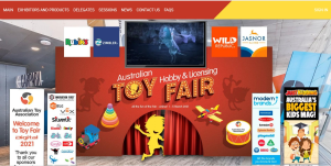 ATA keeps Toy Fair Digital platform open to end of March