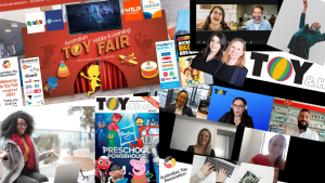 Toy Fair Digital in two minutes