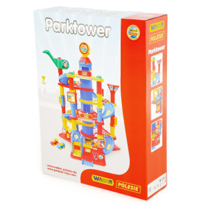 Toy Networx inks distribution deal with Belarusian brand Polesie