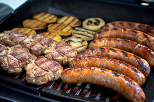 Huge BBQ Planned Outside Vegan's House that wants the BBQ banned
