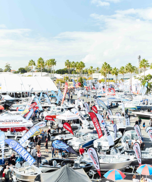 2019 Sanctuary Cove International Boat Show launched