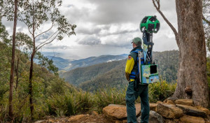 Take a virtual hike in a NSW National Park