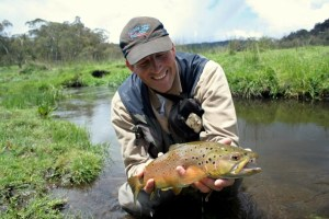 NSW Trout Strategy Survey