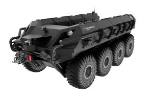 Rheinmetall launches Autonomous Combat Warrior program