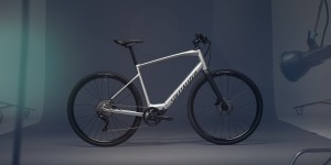 Commute By Bike: Specialized Launch Lightweight Turbo Vado SL E-Commuter