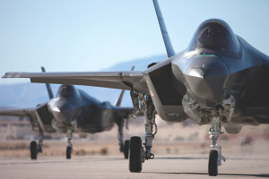 Counting the JSF Cost is tricky business