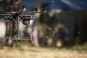 Innovation Hub signs two more drone contracts