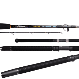 Ugly Stik Bluewater series: Ugly never looked so good